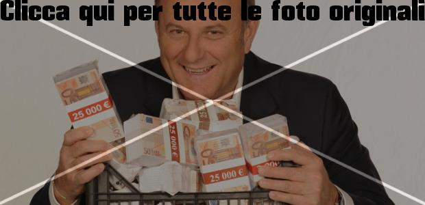 Tweet Torna stasera alle 18.50 The Money Drop su Canale5, il preserale portato all'esordio […]
