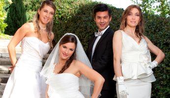 4 matrimoni