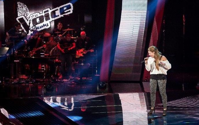 the-voice-federica-marinari-team-pelu