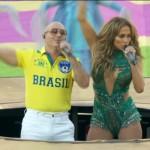 Jennifer Lopez e Pitbull