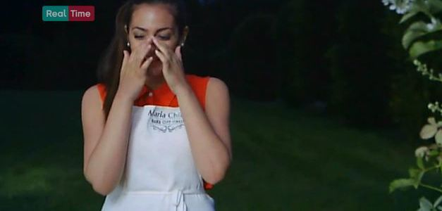 E' Maria Chiara (qui la scheda) l'eliminata di Bake Off Italia 2 di […]