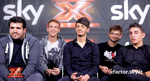 x-factor-2014-morgan-spritz-for-five-2