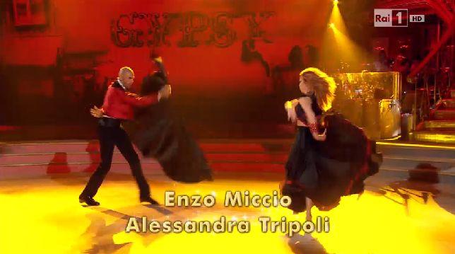 enzo-miccio-alessandra-tripoli-ballando-con-le-stelle-8-novembre