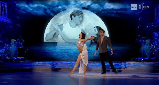 valerio-aspromonte-ekaterina-vaganova-ballando-con-le-stelle-8-novembre