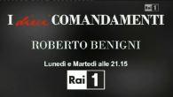Stasera, 15 dicembre, e domani, 16 dicembre, Roberto Benigni sarà in onda su […]