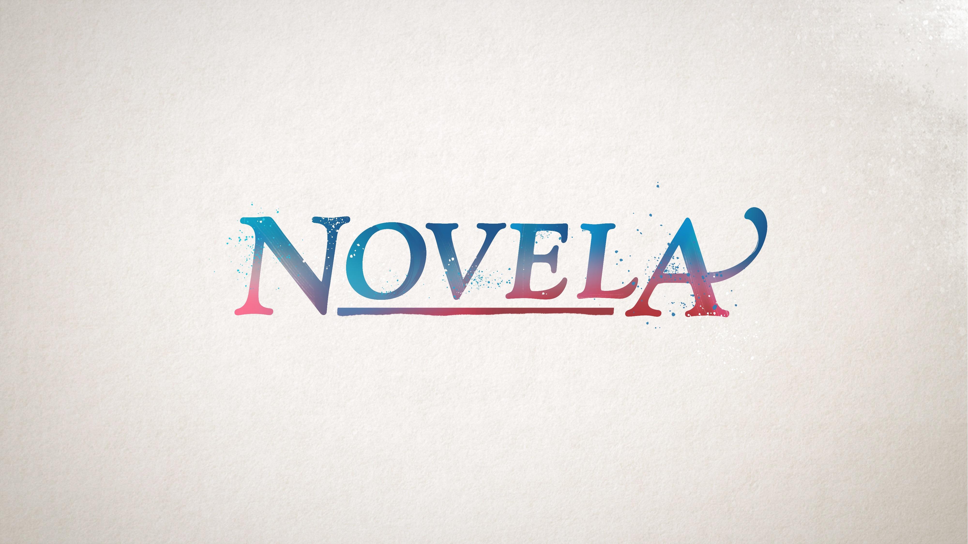 LOGO novela