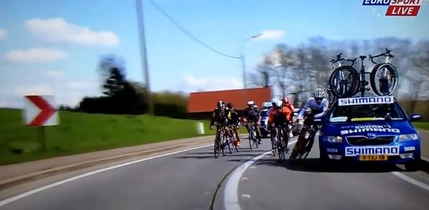 flanders accident