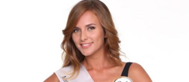 Miss italia 2015 viola martina porta miss sport lotto - Viola martina porta ...