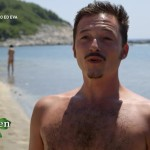 Sven Ferioli Isola di Adamo ed Eva