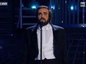 valerio scanu pavarotti