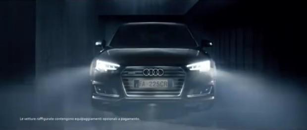 pubblicità audi 2016 – idea di immagine auto