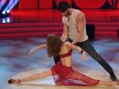 ballando-michele-morrone-20-febbraio-2016