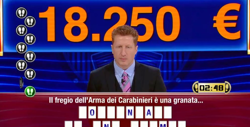 Video caduta libera 19 marzo 2016 edoardo riva vince - Gioco da tavolo caduta libera ...