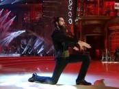 luca-sguazzini-ballando-2-aprile-2016