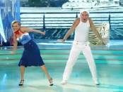 pierre-cosso-ballando-9 aprile-2016