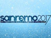 Scaletta seconda serata Sanremo 2017
