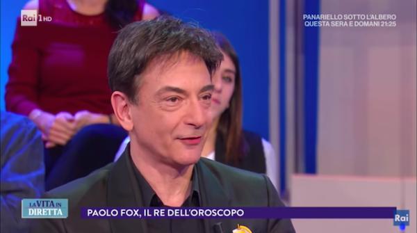 Oroscopo Scorpione fine anno: ecco le previsioni di Paolo Fox