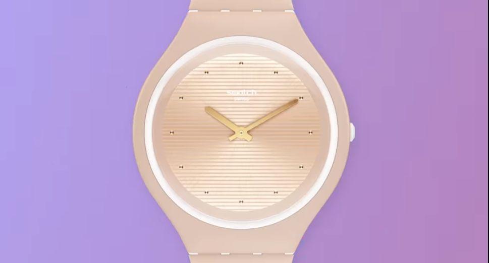 pubblicit swatch 2017 canzone campagna video spot