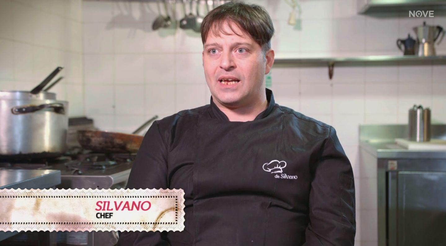 Cucine Da Incubo Ritrovo Del Gusto Con Chef Silvano Oggi Trip