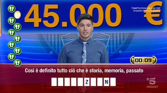 Caduta libera video gioco finale 18 settembre 2018 gianluca - Gioco da tavolo caduta libera ...