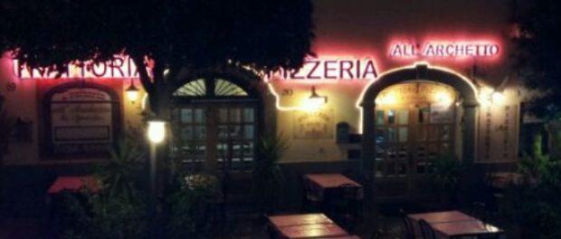 Cucine Da Incubo L Archetto Di Marino Oggi Trip Advisor