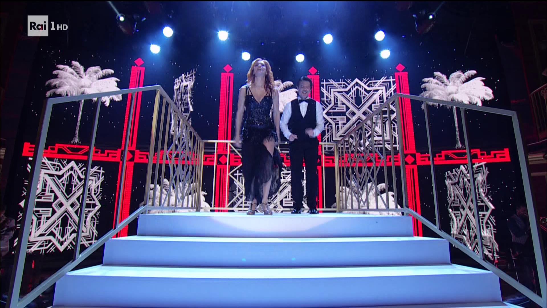 Ettore Bassi a Ballando del 20 aprile 2019 (video e gallery)