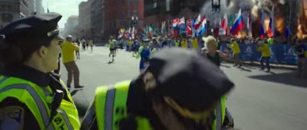 Boston-Caccia all'uomo, il film sull'attentato alla maratona stasera su  Raidue