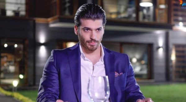 Can Yaman Bitter Sweet